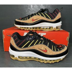 Nike Air Max 98 Cork 2020 (CT1173-001)